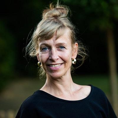 Leontine Berg